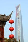 Shanghai Lizenzfreies Stockfoto