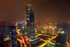 shanghai Obrazy Royalty Free