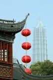shanghai Fotografia Stock