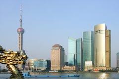 Shanghai Royalty-vrije Stock Afbeeldingen