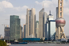 shanghai стоковое фото rf