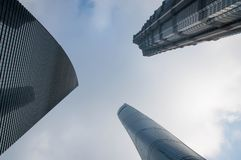 shanghai Imagem de Stock Royalty Free