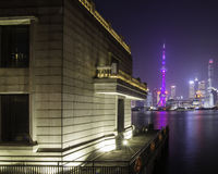 shanghai arkivfoto