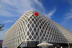 Shanghai-Ausstellung 2010 Stockfotografie