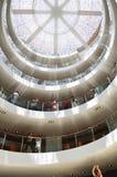 Shanghai-Ausstellung Arabien-Pavillion 2010 lizenzfreie stockfotografie