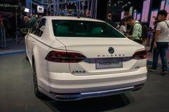 Shanghai-Automobilausstellung VW 2017 Phideon Stockfoto