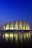 shanghai centrum orientalni sporty Fotografia Stock