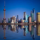 Shanghai china Royalty Free Stock Images