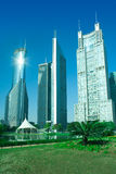 Shanghai, China royalty-vrije stock afbeeldingen