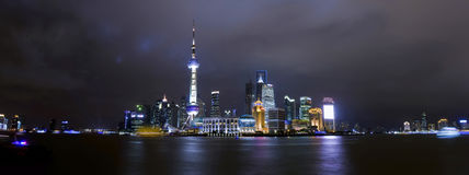 shanghai china Royalty Free Stock Photo