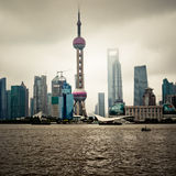 Shanghai china Royalty Free Stock Photography