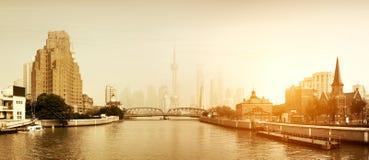Shanghai, China Stock Photography