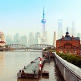 Shanghai, China Stock Image