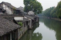 Shanghai China Stock Afbeelding