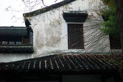Shanghai China Royalty-vrije Stock Foto