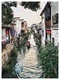 Shanghai China royalty free stock photography