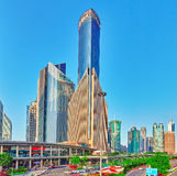 Shanghai, China. Royalty Free Stock Image