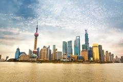 Shanghai, China Stock Photos