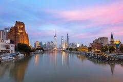 Shanghai, China Royalty Free Stock Image