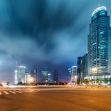 Shanghai china Stock Photography
