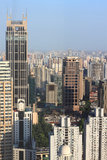 Shanghai China Stock Image