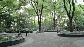 Shanghai civilizou o parque filme