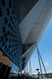 Shanghai Expo exhibition details Royalty Free Stock Images