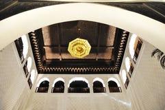 Shanghai Expo Marokko van 2010 Paviljoen Stock Foto's