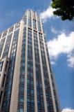 Shanghai-Gebäude Stockbild