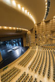 A Shanghai grand theatre Stock Photography