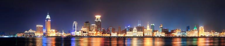 Shanghai historic architecture Stock Image