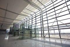 Shanghai Hongqiao Airport Royalty Free Stock Image