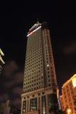 Shanghai landmark Stock Image