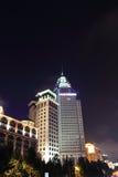 Shanghai landmark Stock Photography