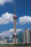 Shanghai Lujiazui Stock Photo