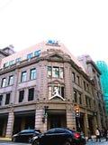 Shanghai moderno imagem de stock
