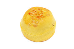 Shanghai Moon Cake stock photography