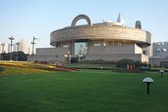 Shanghai Museum Stock Image