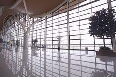 Free Shanghai Pudong Airport Stock Photo - 20285030