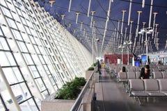 Shanghai Pudong International Airport Royalty Free Stock Image