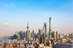 Shanghai Royalty Free Stock Images