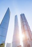 Shanghai Royalty Free Stock Image