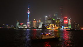 Shanghai - Pudong New Area stock video