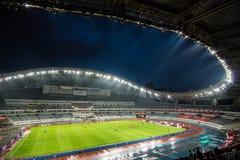 Shanghai stadion Arkivfoton