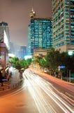Shanghai street view Stock Image