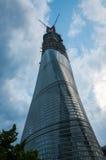 Shanghai torn Royaltyfri Bild
