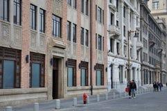 Shanghai Urban Royalty Free Stock Image