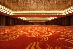 Shanghai-Weltausstellungs-Gebäude 2010 Lizenzfreie Stockbilder