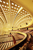Shanghai-Weltausstellungs-Gebäude 2010 Stockbild