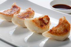 Shanghainese dumplings Stock Photos